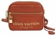 Louis Vuitton bag / by PureShopping .