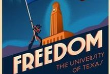 The Forty Acres / Whether you're currently on campus or an alum, this album will remind you why you fell in love with our beautiful University. / by University Co-op