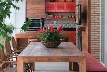 Home / Varanda gourmet / by Gina Pellegrini