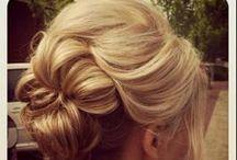 Hair Styles / by Wendi High