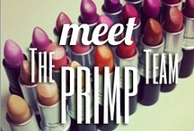 via the Blog / blog.prettyinmypocket.com for beauty news, product recommendations, & expert knowledge from our Power Primpers & Makeup Mavens!  / by Pretty in my Pocket