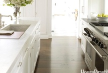Home   Kitchen / by Melissa @ Print Therapy