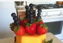 Desserts / by Valerie Rodriguez