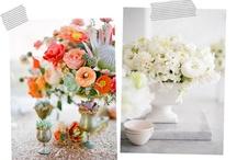 Çiçek Desenleri / by ROMAN