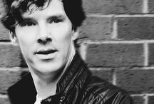 Benedict Cumberbatch / by Dianna Campbell