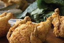 Chicken / by Sheri Bovino