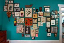 Design / What I want my house to be :) / by Maria Brunko