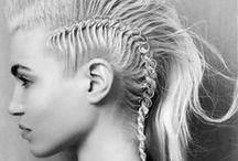 Hair Flair / by Mandy Maxwell