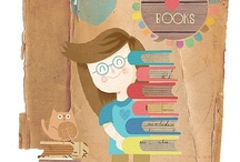 I love books  / by Jammie Hobbs