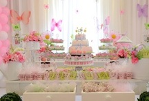 Party Ideas / by Mrs. Beads