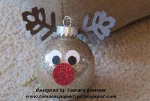 Christmas Ideas / by Holly Still