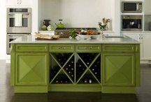 Kitchy Kitchen / by Mandy Maxwell