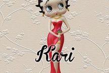 Kari is so Very! / by Kari Jennings Parker