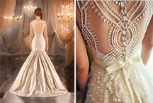 Wedding Gowns / by Mrs. Beads