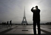 Paris / Photos and views on Paris. / by Claude Benard - HoteliTour