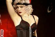 Premium Corsets / Find one of the luxurious corsets available online. Beautifully fabricated for the special occassions.Designed to inhance your body and give curves on right place making you oh so sexy and sassy / by SpicyLegs.com - Lingerie Store