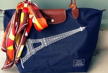 bags bags shoes bags / by Chantale