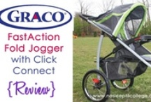 Kids: Awesome Products for Babies and Toddlers / Reviews, products, and cool stuff for kids.  / by Erica Voll