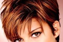 CUTE SHORT HAIR CUTS 2013  / by Debbie Higgs