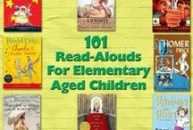 Education~Book Lists / by Emily Hesse