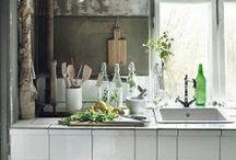 { kitchen } / My favorite room / by Scacco Alle Regine