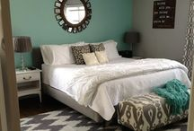 Beds / dressing beds / by Meliza Martinez