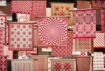 i ♥ quilts / quilt patterns and tutorials and just gorgeous quilts / by daisy and jack