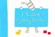 baby books / by Cookies for Babies ®