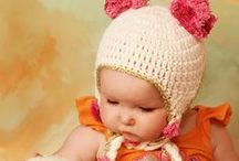 baby hat / by Cookies for Babies ®
