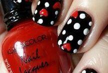 nail art / by Kim Sonner