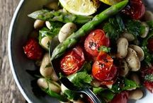 { healthy food } / Good ideas to eat better and healty. / by Scacco Alle Regine