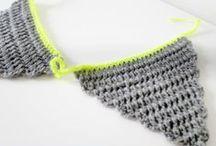 crochet / by Francien Dijkstra