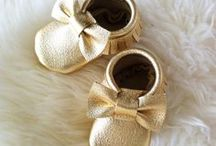 Baby*shoe*DIY*inspiration / by Twinkelchick *