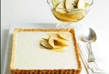 Joys of Living - Taste Desserts / by Zlati Alina