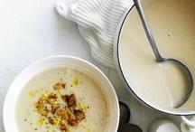 Joys of Living - Taste Soups / by Zlati Alina