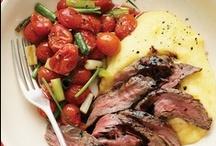 Joys of Living - Taste Meat / by Zlati Alina