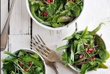 Joys of Living - Taste Salads / by Zlati Alina