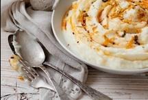 Joys of Living - Taste Vegetables / by Zlati Alina