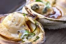 Joys of Living - Taste Seafood / by Zlati Alina
