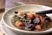 Joys of Living - Taste Stews / by Zlati Alina