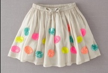 Sewing*skirt*DIY*inspiration / by Twinkelchick *