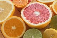 Young Living Citrus Essential Oils / by Optimal Health Network