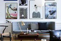 home decor / by LAURYN MORRIS
