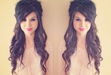 HAIR / by Bianca Pool