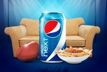"""Unbelievable Pepsi NEXT Party."" / by ༺♥Jessica M.♥༻"