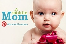 Mobile Mom Repin-to-Win / by ༺♥Jessica M.♥༻
