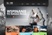 Design | Website / by Brandon Troutman