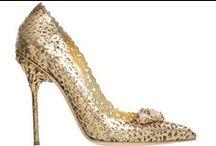 Shoes / by Marie Claire Australia