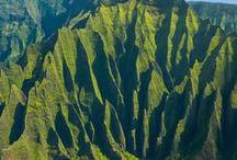 Kauai Hawaii / by Brandon Troutman