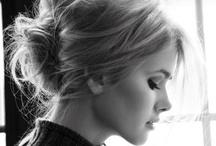 Haircut & Beauty / by Sabrina Lorenzi